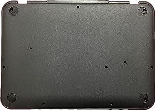 Laptop Bottom Case Cover D Shell for Lenovo Chromebook N42-20 Color Black