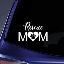 World Design Rescue Mom Paws Notebook Car Laptop 5.5