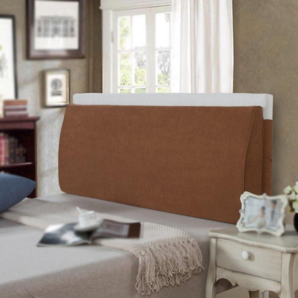 Elegant 5 ☆ popular Cushion Bedside Pillowcase Bed Sofa Backr Triangle Large