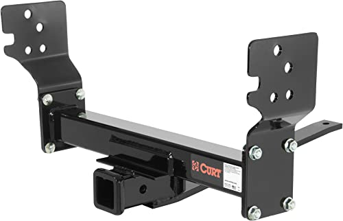 CURT 31322 Front Mount Receiver