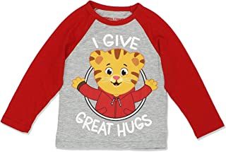 Boy's Long Sleeve Tee (Toddler)