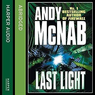 Last Light Titelbild