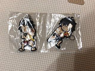 ワンピース 一番くじ ラバーストラップ ルフィ エース anime グッズ