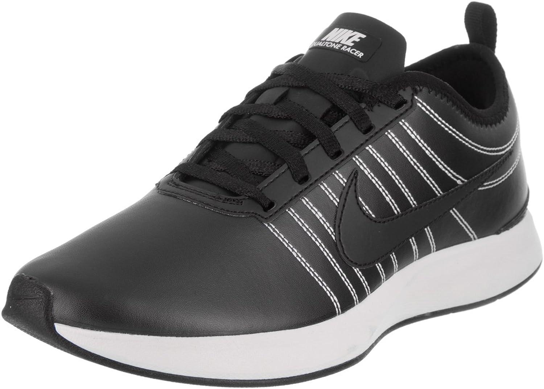 Nike Dual Tone Racer Womens shoes White White Pure Platinum 917682-101