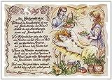 Die Staffelei Geschenk Heilpraktiker Mediziner Zeichnung Color 30 x 21 cm -
