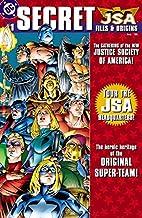 JSA: Secret Files & Origins #1 (DC Secret Files) (English Edition)