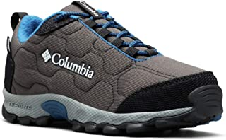 Zapatos Multideporte Impermeables para Ni/ños Columbia Firecamp Sledder 3
