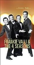 Jersey Beat: Music of Frankie Valli & The Four Seasons