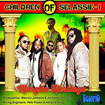 Children of Selassie I
