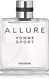 ALLURE HOMME SPORT Cologne Spray, 3.4 oz./ 100 mL