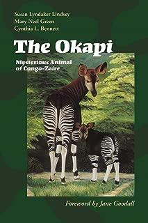 Best okapi for sale Reviews