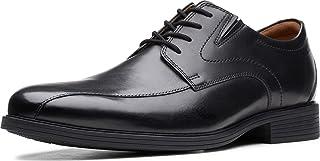 حذاء اوكسفورد ويدون بيس الرجالي من كلاركس