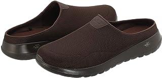 سكيتشيرز حذاء رياضي للرجال، مقاس 45 EU، شوكليت