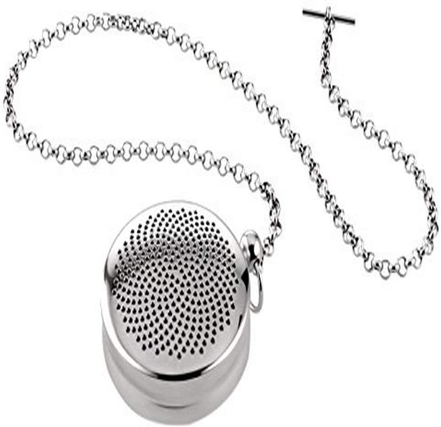 Alessi T-Timepiece Tea Infuser One size Steel Limited price Max 47% OFF