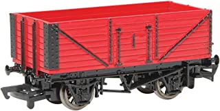 Bachmann Trains - Thomas & Friends Open Wagon - RED - HO Scale