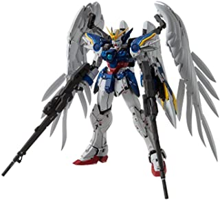 Bandai Hobby Wing Gundam Zero (EW) Ver.Ka Endless Waltz, Bandai Spirits MG 1/100 Model Kit