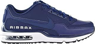 Mens Air Max LTD 3 Binary Blue Leather Trainers 7 UK