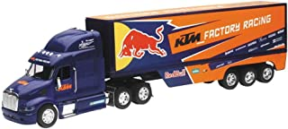 New Ray Toys 1:32 Red Bull KTM Transporter Truck