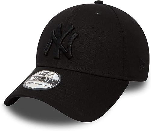 New Era - New York Yankees - Flexfit Cap - Classic 39 Thirty - Grey