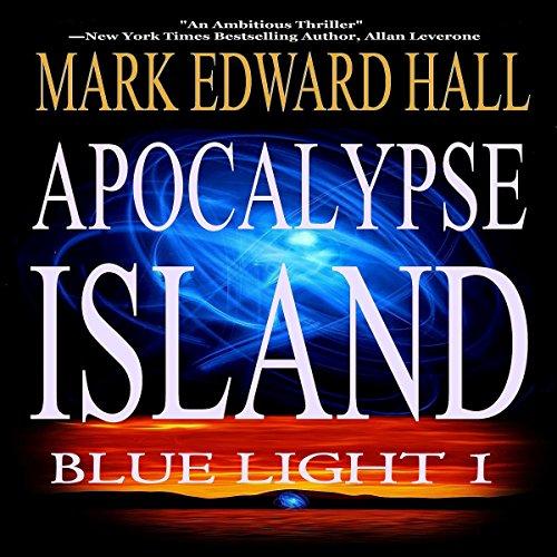 Apocalypse Island cover art