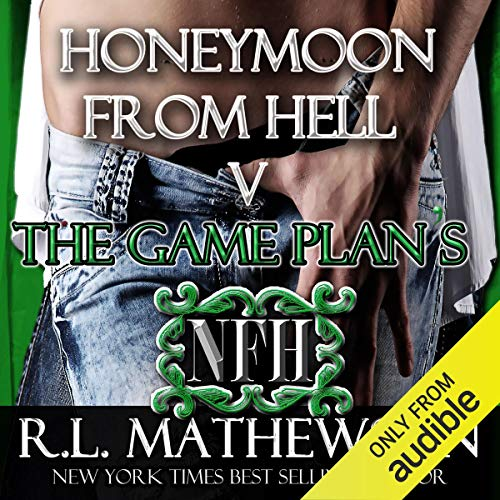 The Game Plan's Honeymoon from Hell Titelbild