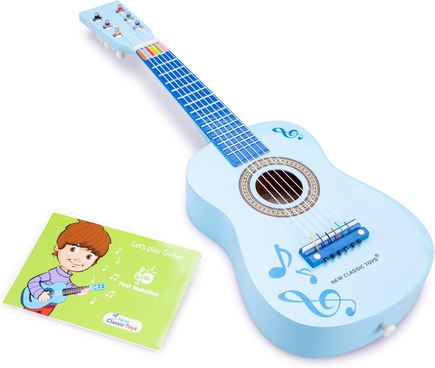 Eitech - Instrumento Musical para niños NCT-0349 (Importado)