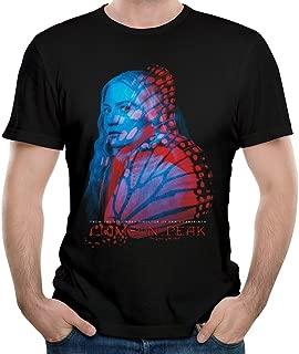 Edith Cushing Film Crimson Peak Poster Tshirts Mens