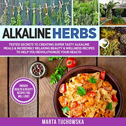Alkaline Herbs cover art