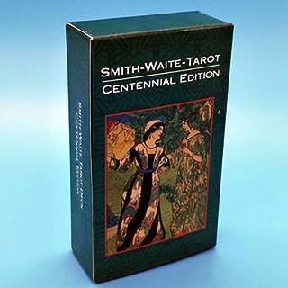 Knight Rideway The Rider Divination Tarot Cards Smith Waite Tarot Cards