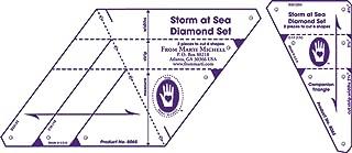 marti michell storm at sea
