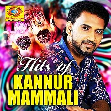 Hits of Kannur Mammali