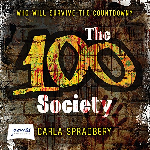 The 100 Society cover art