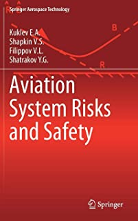 Aviation System Risks and Safety (Springer Aerospace Technology)