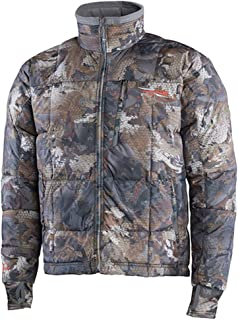 SITKA Men's Fahrenheit Windproof Insulated Hunting Jacket