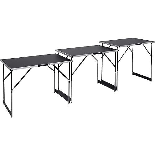 Alu Tisch Amazon De