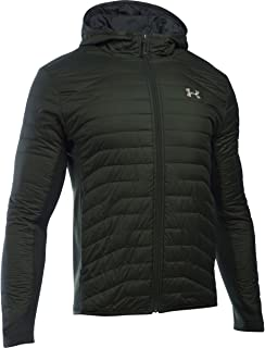 Under Armour Mens UA ColdGear Hybrid Jacket