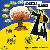 Monster Planet [12 inch Analog]