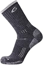 Point6 Hiking Essential Medium Crew Socks