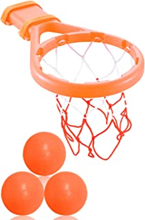 Best bathtub basketball hoop Reviews