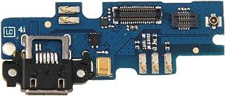موصل شحن YPshell Rlacement للوحة المفاتيح ومنفذ الشحن المرن لجهاز Xiaomi Mi 4i