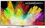 LG Electronics 75SJ8570 75-Inch 4K Smart LED TV (2017 Model) (Certified Refurbished)
