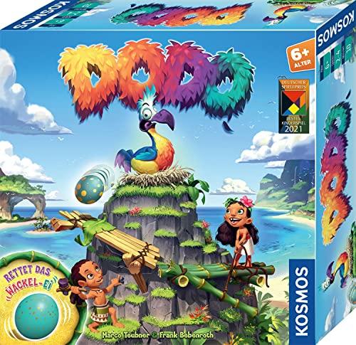 Kosmos 697945 Dodo - Rettet das Wackel-Ei,...