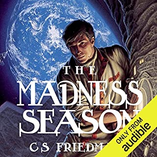 The Madness Season                   Auteur(s):                                                                                                                                 C. S. Friedman                               Narrateur(s):                                                                                                                                 Jonathan Davis                      Durée: 19 h et 49 min     4 évaluations     Au global 4,8