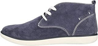 IGIandCO Jeans Scarpa Uomo Stringata Alta 1124311