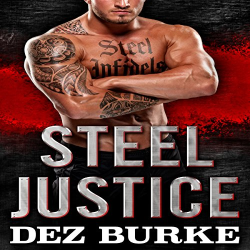 Steel Justice cover art