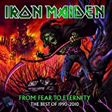 From Fear to Eternity: The Best of 1990 - 2010 [Explicit]