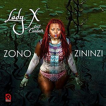 Zono Zininzi (feat. Cuebur)