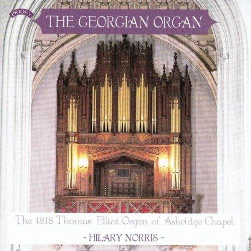 Georgian Organ