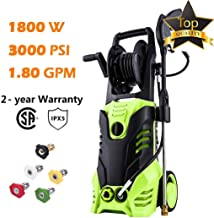 Best pressure washer mop Reviews