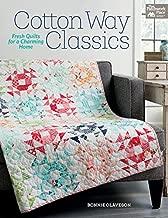 Best cotton way quilt patterns Reviews